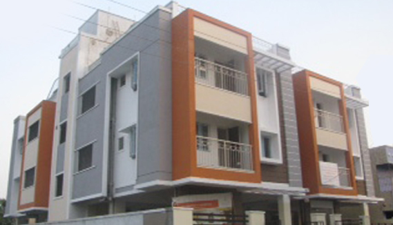 Fine Living Residential Construction